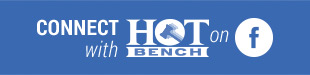 Connect with Hot Bench on Facebook