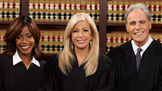 Hot Bench Judges