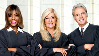 Hot Bench Judge